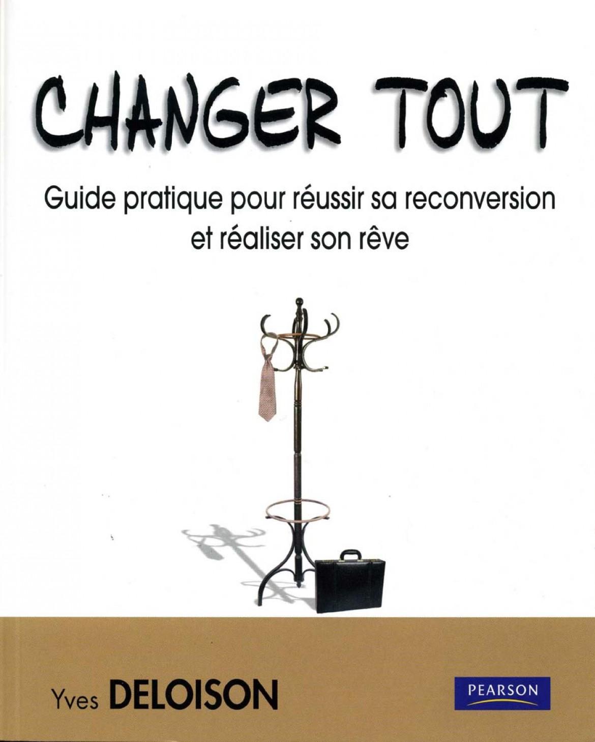 2008-05 Marc Grossriether dans le guide «Changer tout»