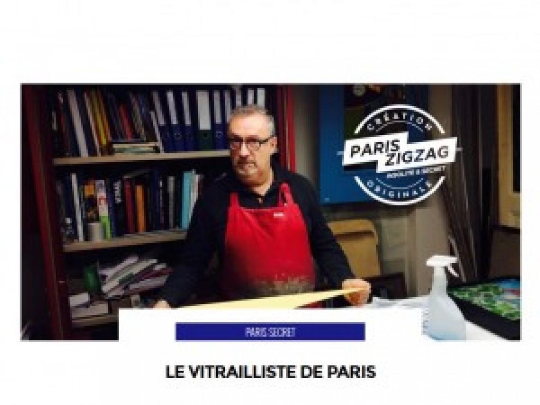 2016-01 Mise au Verre dans Paris zigzag