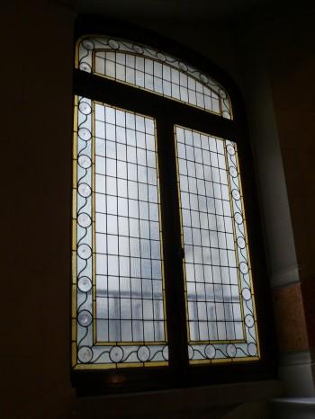 Cage d'escalier 19ème